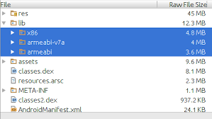 the apk the most of the apk analyzer developers medium