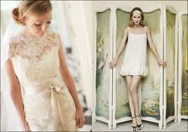 short champagne wedding dress all women dresses