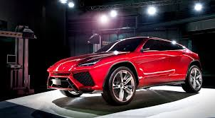 lamborghini all cars with price lamborghini urus suv to cost 135 000 by car magazine
