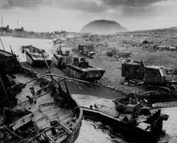Flag Iwo Jima Special Report The Battle For Iwo Jima 71st Anniversary