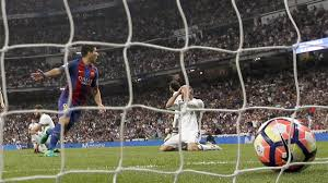 radio commentary of lionel messi u0027s winning goal against real madrid