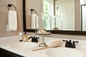 Bathroom With Bronze Fixtures Rubbed Bronze Faucet Traditional Bathroom Sabal Homes Sc
