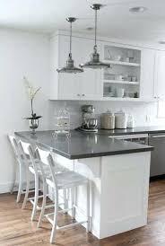 largeur bar cuisine largeur bar cuisine 15 dacco cuisine avec un coin repas malin