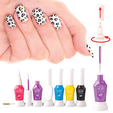 glitter nail art pens choice image nail art designs