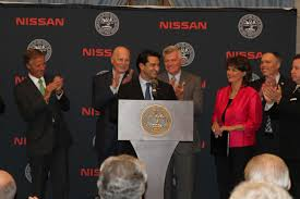 nissan finance jobs sunderland 1 000 new jobs will result from a new supplier park for nissan in
