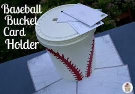graduation card box ideas baseball card holder hoosier