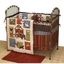 Farm Crib Bedding Baby Farm Animals Crib Blankets Nojo Farm Animals Barnyard