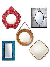 Decorative Mirrors Walmart Decorative Mirrors Cheap Wall Mirrors