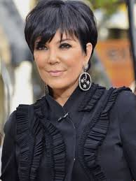 kris jenner haircut instructions hairstyles on pinterest kris jenner haircut kris jenner hair