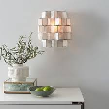 Modern Light Fixture Modern Lighting West Elm