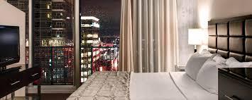 two bedroom suites in atlanta twelve hotels residences atlantic station