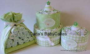 baby cake stork bundle mini cake baby shower