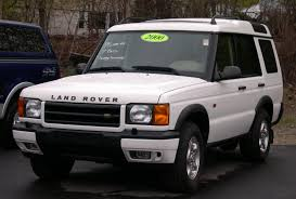 land rover discovery 2016 white file 2000 land rover discovery white jpg wikimedia commons