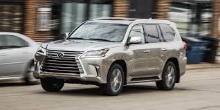 lexus lx ugly comments on 2016 lexus lx570 8 speed automatic car and driver