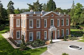 an english mansion with massive basement asks 29 million wsj
