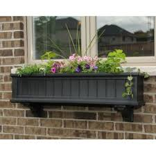 39 best deck railing and window planters and boxes images on