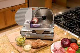 table top meat slicer make your cooking better with slicers kitchen gadgets