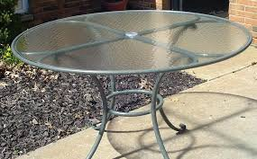 Patio Table Glass Replacement Beautiful Patio Table Replacement Glass And Patio Table Top