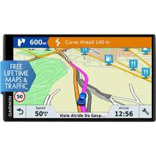 Sat Nav With Usa And Europe Maps by Garmin Drivesmart 61 Lmt S Eu Sat Nav 17 7 Cm 6 95
