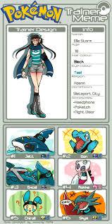 Pokemon Memes - pokemon trainer meme ella by bluestorm studio on deviantart
