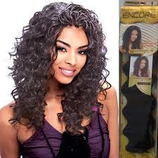 box braids with human hair janet collection encore pro mix ripple deep braiding bulk hair 1