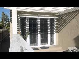 French Security Doors - majestec white french doors installed in torrance california