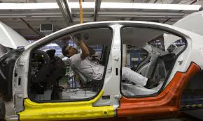 lexus hedge end used cars mexico auto exports forecast to hit record in 2015