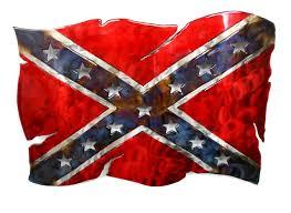 Don T Tread On Me Confederate Flag Confederate Battle Flag Liquid Metal Designs Inc