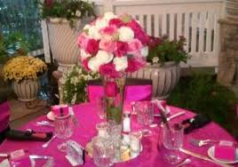 quinceanera table decorations centerpieces the images collection of s your wedding best beautiful decoration
