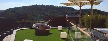 balkon kunstrasen kunstrasen für terrasse balkon dachgarten