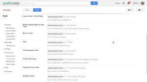 Gmail Business Email Cost by Email Forwarding Google Groups Google Apps For Business 2014 Youtube