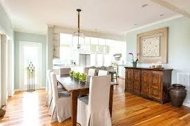 dining table dining room table slipcovers farmhouse beach style