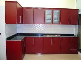 meuble cuisine en aluminium déco cuisine aluminium maroc prix 06 avignon 21471109 gris