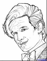 wonderful doctor coloring dr coloring pages