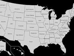 Kentucky Map Usa by Current Time In Us Time Zones Time Zones In The United States In