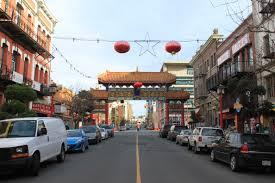 victoria bc u0027s chinatown photos