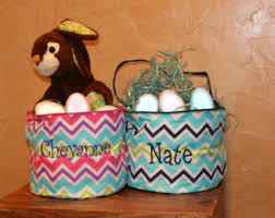 easter basket boy boy easter basket etsy