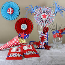 4th Of July Party Decorations Fourth Of July Archives Pazzles Craft Room