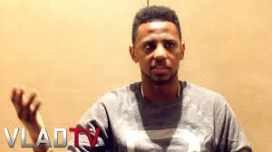 fabolous the rapper haircut fabolous on love hip hop sharing personal info youtube