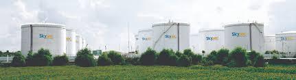 vietnam air petrol company limited skypec