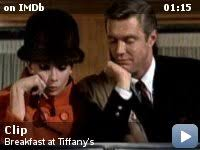 Breakfast At Tiffany U0027s 1961 Imdb