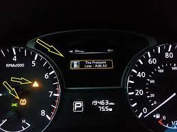 tire pressure sensor light repair tire pressure monitor sensor tpms