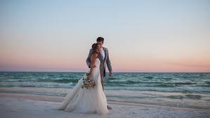 Beach Wedding Rosemary Beach Alys Beach Destination 30a Wedding