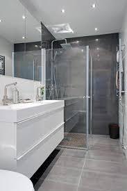 10 inspirational examples of gray and white bathrooms u003e u003e this