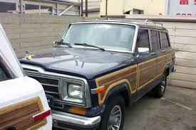 jeep grand for sale mn jeep grand wagoneer for sale carsforsale com
