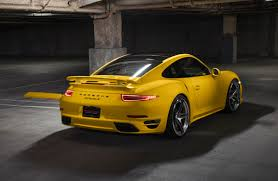 turbo porsche 911 yellow porsche 911 turbo s another oso production big euro