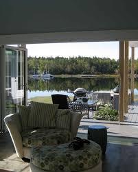 Marina Home Interiors From Old Marina To Stunning Waterfront Home Martha Stewart