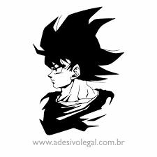 fotos para o perfil goku adulto em perfil