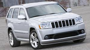 2006 jeep grand cherokee srt8 our grand cherokee srt8 earns its