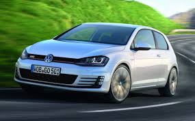 volkswagen geneva volkswagen golf gti mk7 to debut in geneva two output variants